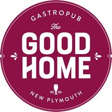 The Good Home Logo